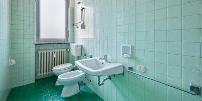 Descubra como limpar azulejo de banheiro com dicas simples