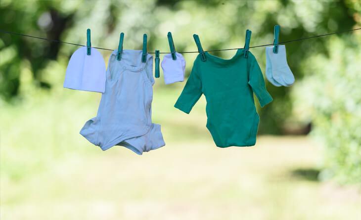 como-lavar-roupa-de-bebe