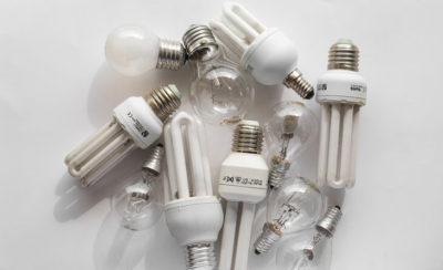 Descarte de lâmpadas: como fazer de maneira correta?