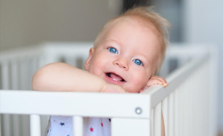 desenvolvimento do bebe de 3 meses