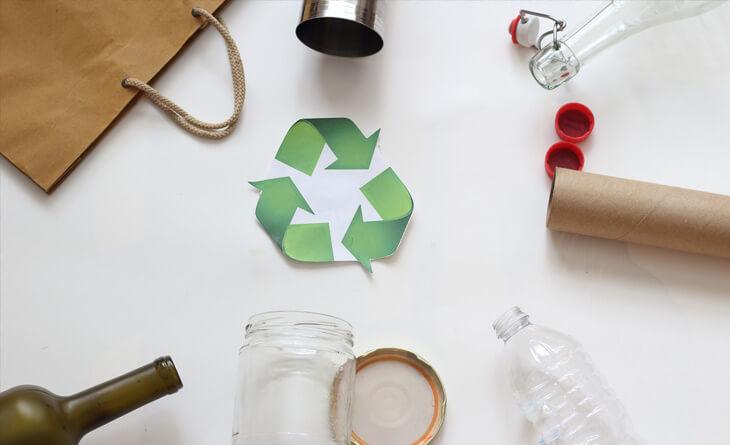 uso consciente do plastico