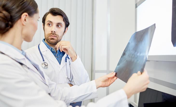 exames de check up