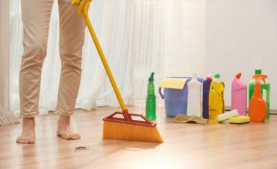 Reformou a casa? Confira dicas de limpeza pós-obra