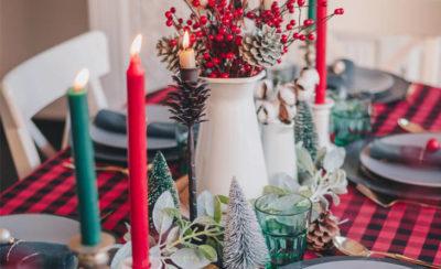 Como fazer a ceia de Natal perfeita e ideal?
