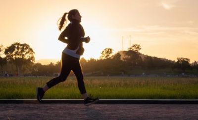 A corrida matinal é essencial para o seu corpo e a sua mente